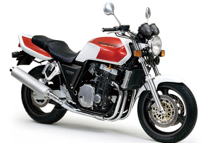 Honda CB1000SF (Super Four)