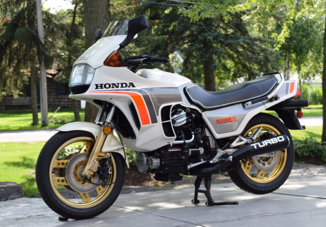 Honda CX500 Turbo(8)