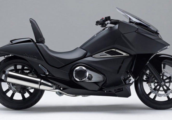 Honda NM4-01 (Vultus) 2014-2015