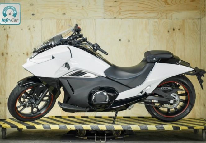 Honda NM4-01 (Vultus)(1)