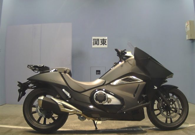 Honda NM4-01 (Vultus)(2)