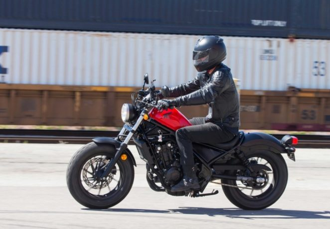 Honda Rebel 500(2)