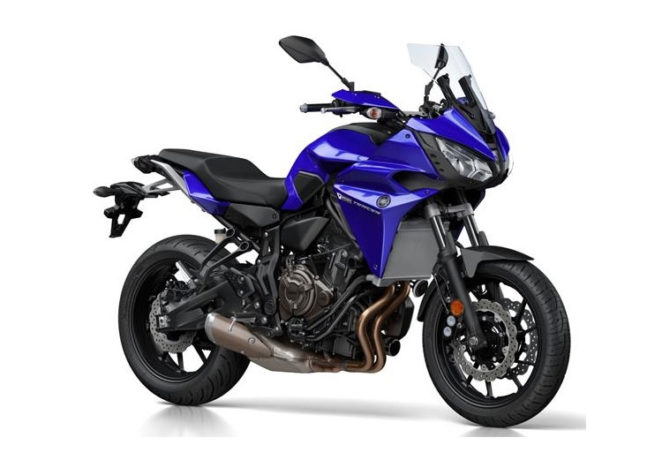 Yamaha MT-07 Tracer (Tracer 700)(1)