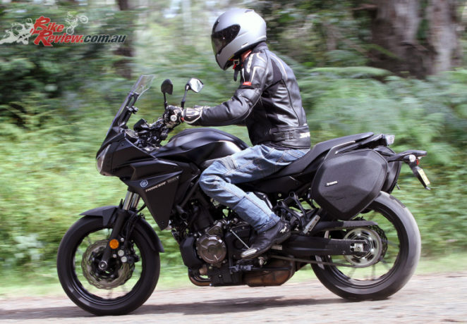 Yamaha MT-07 Tracer (Tracer 700)(2)