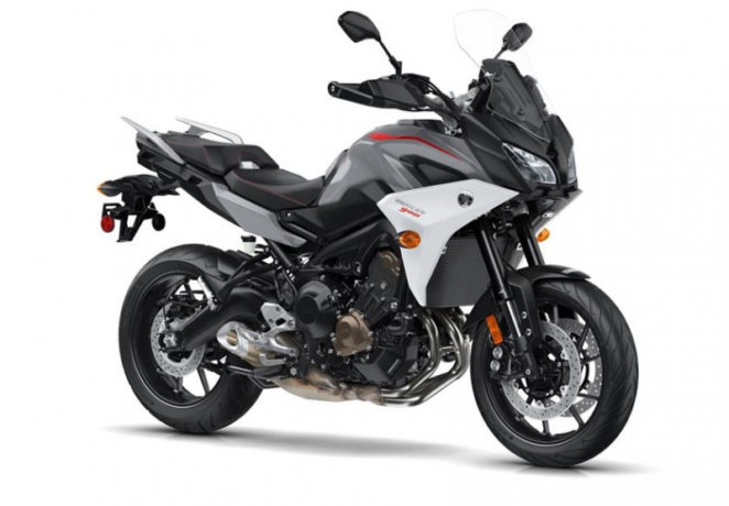 Yamaha MT-09 Tracer (Tracer 900) 2018+