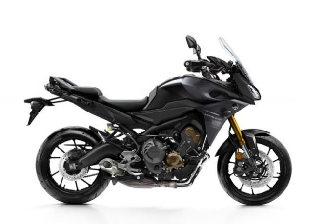 Yamaha MT-09 Tracer (Tracer 900)