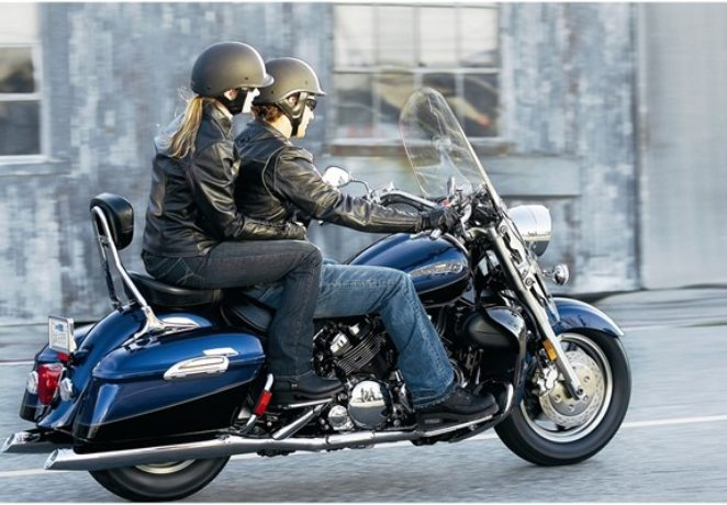 Yamaha XVZ1300LT Royal Star Tour Deluxe(1)