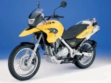 Обзор мотоцикла BMW F650 (F650GS, F650ST, F650CS)
